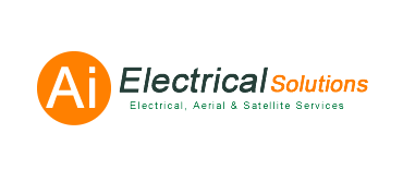 AI Electrical Solutions Logo
