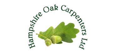 Hampshire Oak Carpenters Logo